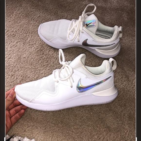 Nike Shoes | Nike Womens Tessen Running